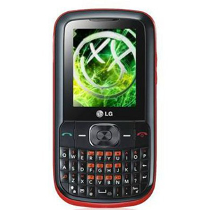 LG C105 Cell Phone
