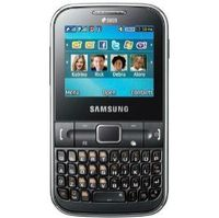 Samsung C3222 (Ch@t 322) Cell Phone