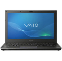 Sony VAIO VPCSA21GX/BI PC Notebook