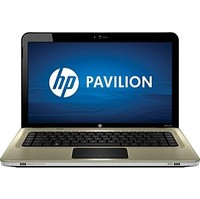 Hewlett Packard Pavilion dv6-3210us (XZ086UAABA) PC Notebook