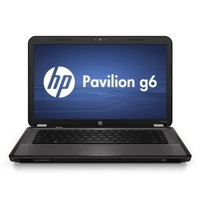Hewlett Packard Pavilion g6-1a50us (886111550562) PC Notebook