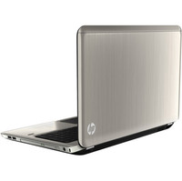 Hewlett Packard Pavilion dv7-6195us (LW170UAABA) PC Notebook