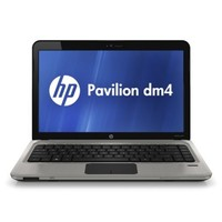 Hewlett Packard Pavilion dm4-2050us (LW476UAABA) PC Notebook