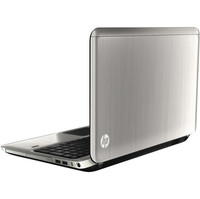 Hewlett Packard Pavilion dv6-6190us (LW223UAABA) PC Notebook