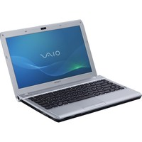 Sony VAIO VPCS132FX PC Notebook