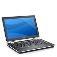 Dell Latitude E6320 PC Notebook