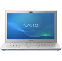 Sony VAIO VPCSA23GX/SI PC Notebook