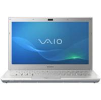 Sony VAIO VPCSA23GX/SI PC Notebook