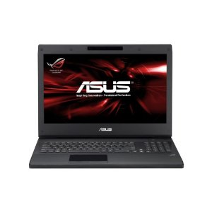 ASUS G74SX-A1 PC Notebook