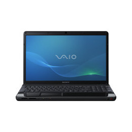 Sony VAIO VPC-EE43FX/BJ 15.5-Inch Widescreen Entertainment (Black) PC Notebook