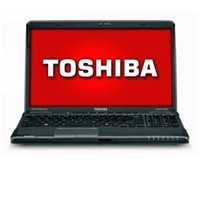Toshiba Satellite A665D-S5174 (PSAX3U02Q01T) PC Notebook