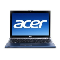 Acer Aspire TimelineX AS3830T-6417 13.3-Inch (Cobalt Blue Aluminum) (LXRFN02064) PC Notebook