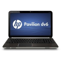 Hewlett Packard Pavilion dv6-6090us (LH592UAABA) PC Notebook