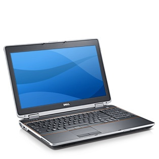 "Dell Latitude E6520 15.6"" LED Notebook - Core i5 i5-2520M 2.50 GHz (4690250)"