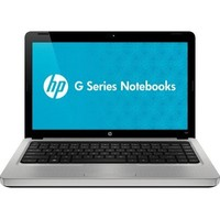 Hewlett Packard G42-415DX (886111255078) PC Notebook