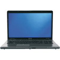 Toshiba Satellite P775-S7232 17.3-Inch LED (Black) (PSBY1U00F003) PC Notebook