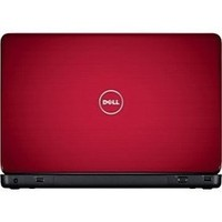 "Dell Inspiron 17r 17.3"" Notebook Intel Core I5-460m 2.53Ghz, 500GB, 6GB, Blu-Ray - Red (884116054610)"