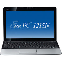 ASUS Eee PC 1215N-PU27-SL Netbook