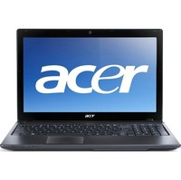 Acer Aspire AS5750G-9463 (LXRCF02139) PC Notebook