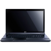 Acer Aspire AS8951G-9600 (LXRJ207008) PC Notebook