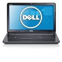 "Dell Inspiron I17r-2877mrb 17.3"" Notebook Intel Core I5-460m, 500gb, 6gb, Blu-ray-- Black (884116054191)"