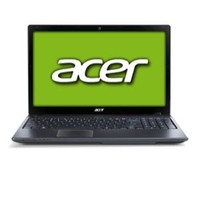Acer Aspire AS5750-9851 (LXRGK02014) PC Notebook