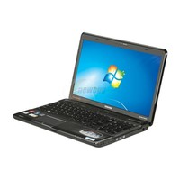 Toshiba Satellite A665D-S5178 (PSAX0U02Y01P) PC Notebook