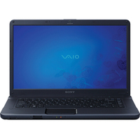 Sony VAIO NW Series (VGN-NW350F/B) PC Notebook