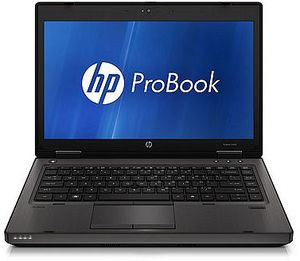 Hewlett Packard ProBook 6460b PC Notebook