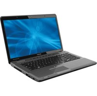 Toshiba Satellite P775-S7236 17.3-Inch LED (Black) (PSBY1U00C003) PC Notebook