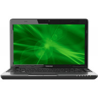 Toshiba Satellite L730 Series Matrix Graphite Computer - L735-S3220 PC Notebook