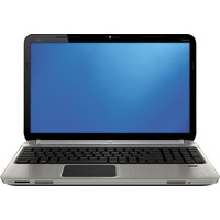 HP Pavilion dv6-6120us Entertainment Notebook PC (Silver) (lw218uaaba)