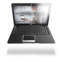 MSI X370-001US (816909082265) PC Notebook