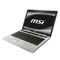 MSI Microstar CR640 (CR640035US) PC Notebook