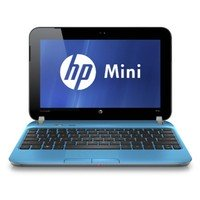 Hewlett Packard Mini 210-3080NR (LW278UAABA) Netbook
