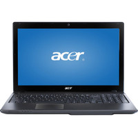 Gateway Aspire AS5750G-6496 (LXRMX02005) PC Notebook
