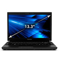 Toshiba Portege R830-S8310 (PT320U009006) PC Notebook
