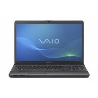 Sony VAIO VPCEL13FX/B PC Notebook