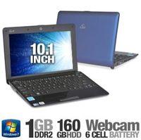 ASUS Eee PC 1005HAB-RBLU005S (RB1005HABRBLU005S) Netbook