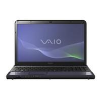 Sony VAIO VPCCB22FX/B (27242828223) PC Notebook