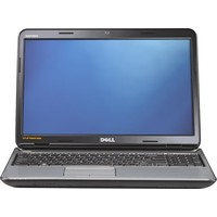 "Dell Inspiron M501R Phenom II X3 N850 2.2GHz Triple-Core Porcessor 4GB 500GB DVD/RW 15.6"" Windows 7 ... (M5010) PC Notebook"