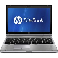 Hewlett Packard EliteBook 8560p (XU062UTABA) PC Notebook