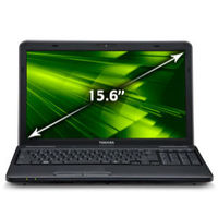 Toshiba Satellite C650-ST4N02 (PSC2EU00F00C) PC Notebook