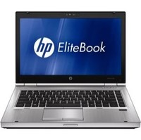 Hewlett Packard EliteBook 8460p (XU059UTABA) PC Notebook