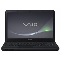 Sony VAIO VPCEA4BGX/BJ PC Notebook