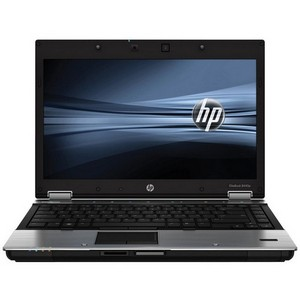 Hewlett Packard EliteBook 8440p (WH255UTABA) PC Notebook