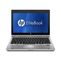 Hewlett Packard ELITEBOOK 2560P I5-2410M 2.3G 4GB 320GB 12.5IN W7P (LJ458UTABA) PC Notebook