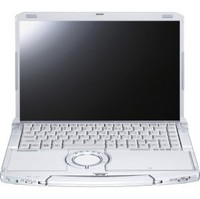 Panasonic Toughbook CF-F9KWHZG1M 14.1 Notebook - Core i5 2.40 GHz 1440 x 900 WXGA+ Display - 2 GB RA...