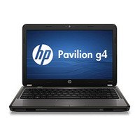 HP Pavilion G4-1117nr Notebook PC, Sweet Purple (LW234UAABA)