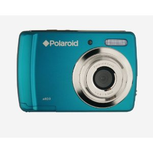 Polaroid CAA-800QC Digital Camera